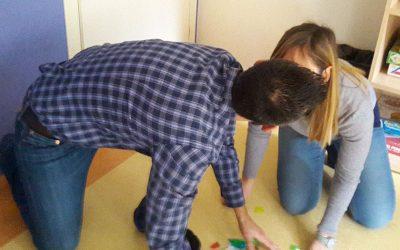 Il cerchio magico di Calicantus: famiglie adottive under construction!